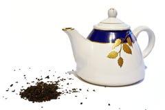 teapot Zdjęcie Stock