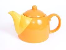 teapot Arkivbilder