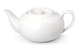 Teapot foto de stock
