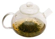 teapot Royaltyfria Foton