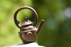 teapot Royaltyfria Bilder