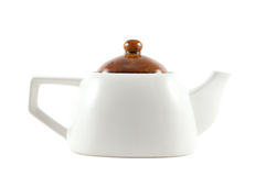 Teapot fotos de stock