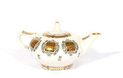 Teapot fotografia de stock