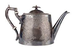 Teapot foto de stock royalty free