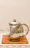 Teapot. Stock Image