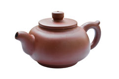 A Teapot Stock Images