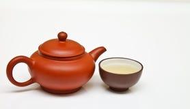Teapot. For tea times Thailand Stock Photos