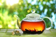Teapot. zdjęcia royalty free