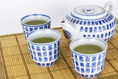 Teapot 3 Stock Photo