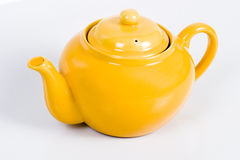 Teapot 4 Imagens de Stock