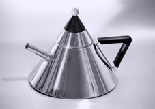 Teapot. It's teatime royalty free stock photography