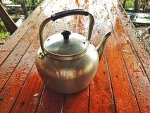 teapot obrazy stock