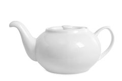teapot Imagem de Stock