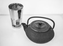 teapot στοκ φωτογραφία με δικαίωμα ελεύθερης χρήσης