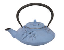 Teapot Stock Images
