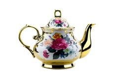 Teapot chinês Imagem de Stock