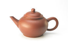 Teapot chinês Fotos de Stock