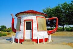 The Teapot Dome Royalty Free Stock Photos