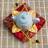 Teapot elegante Fotos de Stock Royalty Free