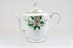 Teapot Grandma Στοκ Εικόνα
