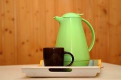 Teapot. Stock Photography