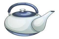 Teapot Stock Image
