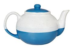 Teapot novo Imagens de Stock Royalty Free