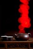Teapot Stock Photography