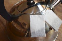 A teapot Stock Photography