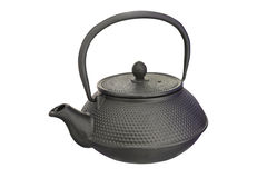 Teapot Royalty Free Stock Photo