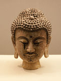 Tears Buddha. This is a buddha of Persian Style in tibet China Stock Images