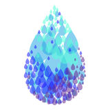 Tears Royalty Free Stock Image