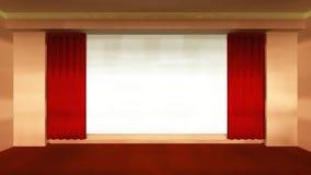 teater Fotografering för Bildbyråer