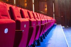 teater Royaltyfria Bilder