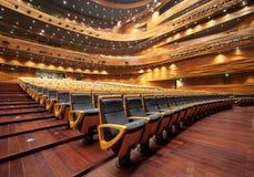 Teater Royaltyfri Bild