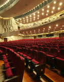 Teater royaltyfria foton