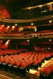 teater Royaltyfri Fotografi