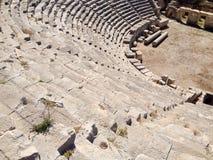 Teatern av Myra Royaltyfri Foto