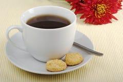 Teatime Imagem de Stock