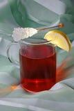 Teatime Fotografia Stock Libera da Diritti
