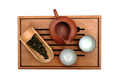 Teatime Stock Images