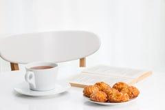 Teatime Стоковое Изображение RF