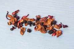 Teatime Royaltyfria Bilder