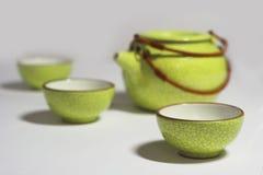 Teatime Fotografia Stock