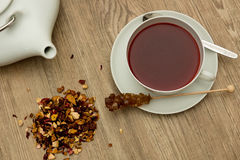 teatime Fotografia Royalty Free