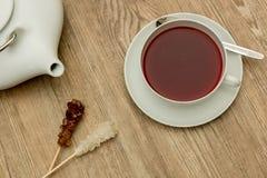 teatime Obraz Stock
