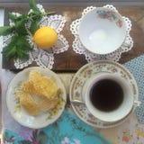 teatime Стоковая Фотография RF