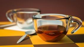 teatime Photos stock