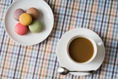 teatime Royaltyfri Foto