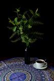 teatime Fotografía de archivo
